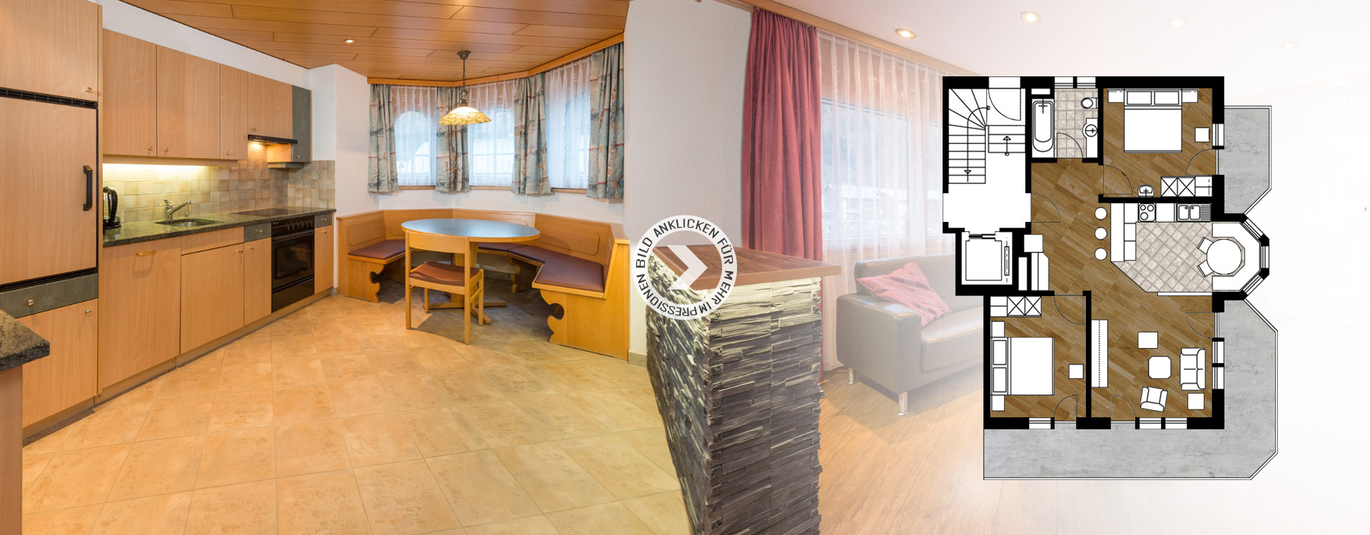 3 room apartment helvetia apartments saas-fee